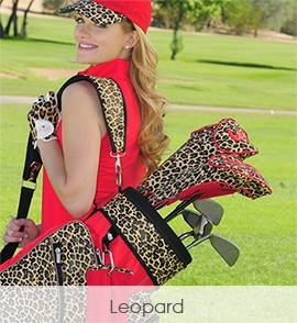 Leopard by Glove It®