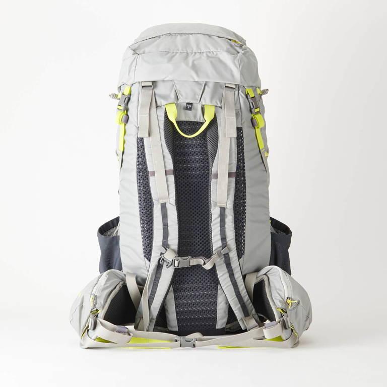 macpac(マックパック)/フィヨルド40/ネイビー/UNISEX
