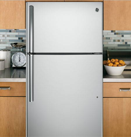 GE Appliances Top-Freezer Refrigerator Help Videos