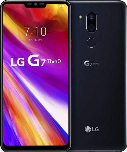 Sell Used LG G7