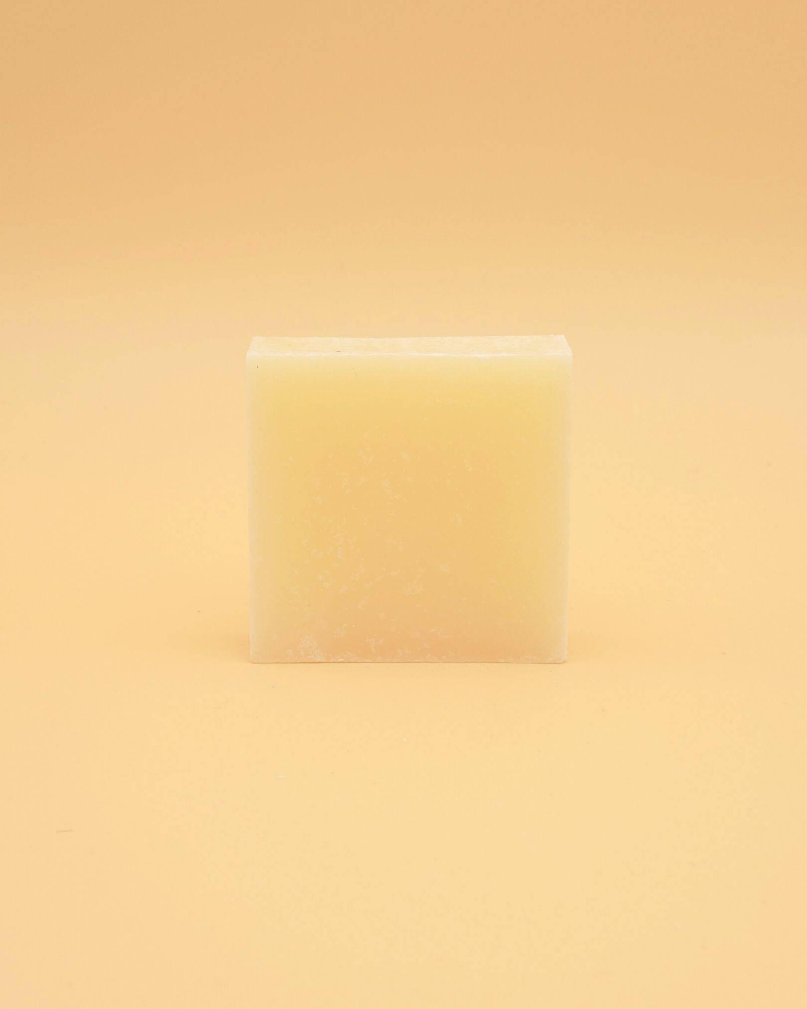 Savon solide sans parfum