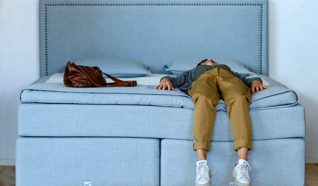 Varför är sömn viktigt