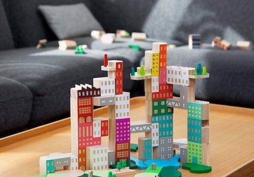 Gifts for Kids - Areaware Blockitecture