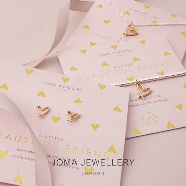 Joma Jewellery Beautiful Freind Range