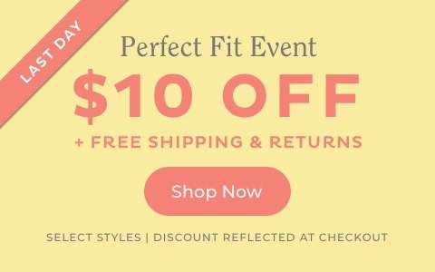 Perfect Fit Event