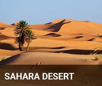 Travelbay Morocco Tailor Made Tours - Sahara Desert