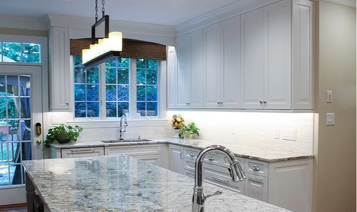 How To Choose And Install Led Under Cabinet Lighting Simple Design Guidelines