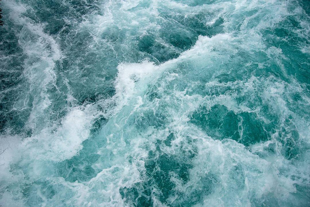 River of change, growvirtu, VIRTU Bracelets, VIRTU Blog, Body of water, bravery
