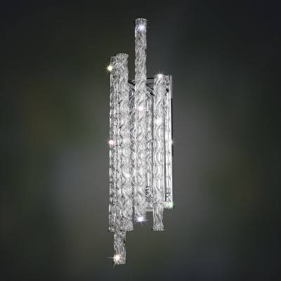 Allegri Lighting Crystal Pendants, Chandeliers, Wall Sconces, & Ceiling Lights - Botticelli Collection