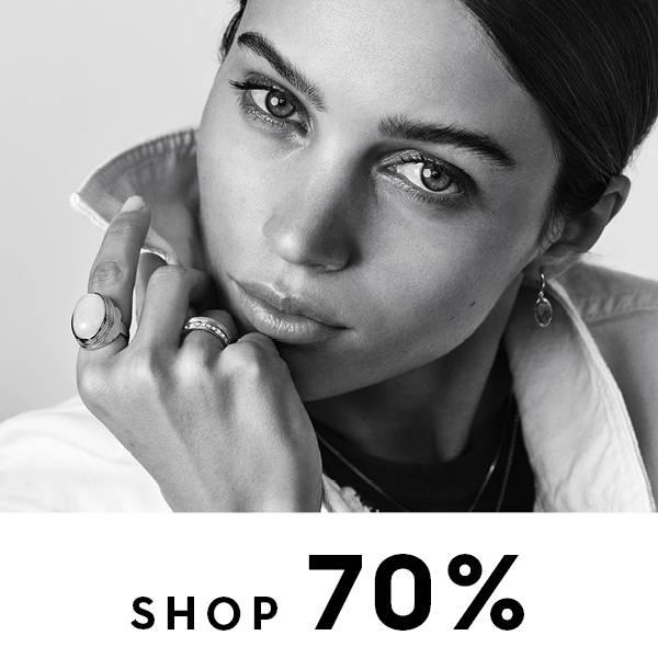 Shop 70%