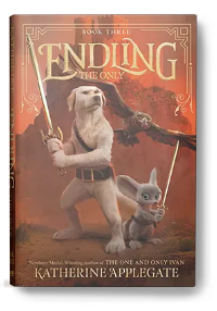 Endling 3