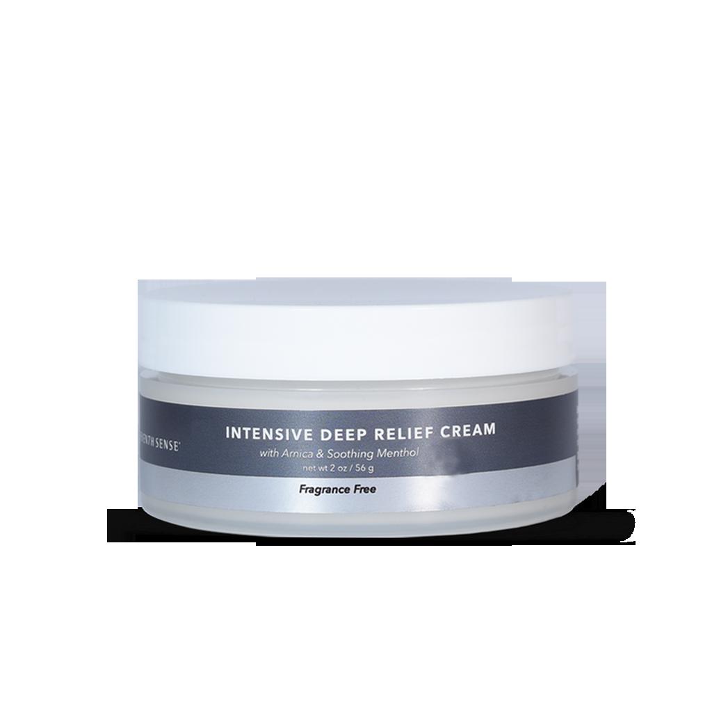 Intensive Cream 1000mg Fragrance Free