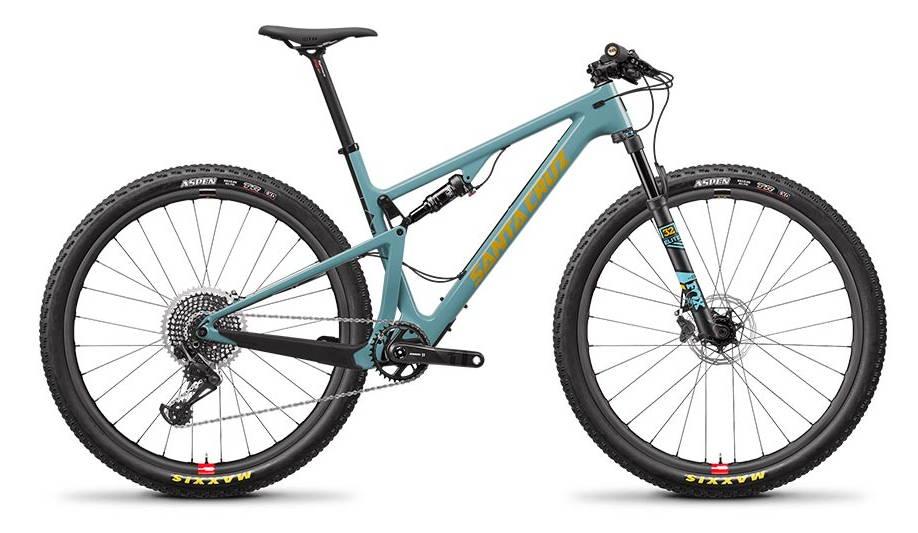 Santa Cruz Bikes - Blur, Santa Cruz Bicycles, Santa Cruz Mountain Bikes