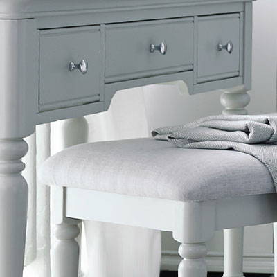 The Chalford Painted & Oak Bedroom Collection