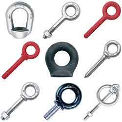 Crosby Eye Bolts