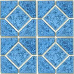 fujiwa titan series porcelain pool tile for swimming pools