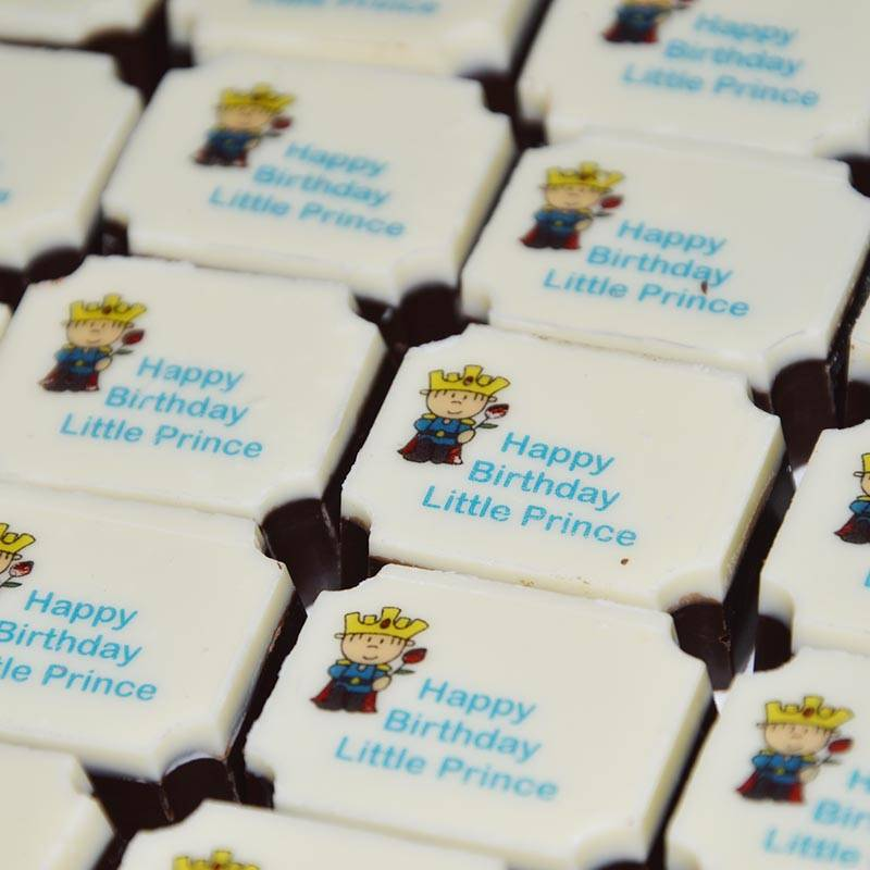 little prince chocolates