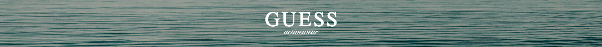 GUESS Activewear