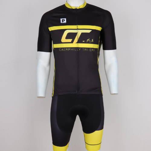 Cutom Cycling Kit