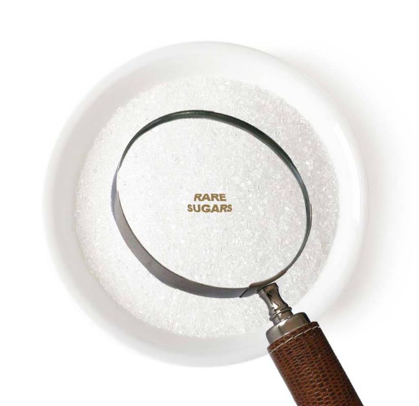 Rare Sugars, Advanced Food Technology