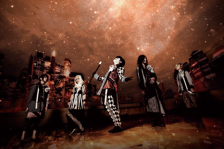 NoGoD visual kei band