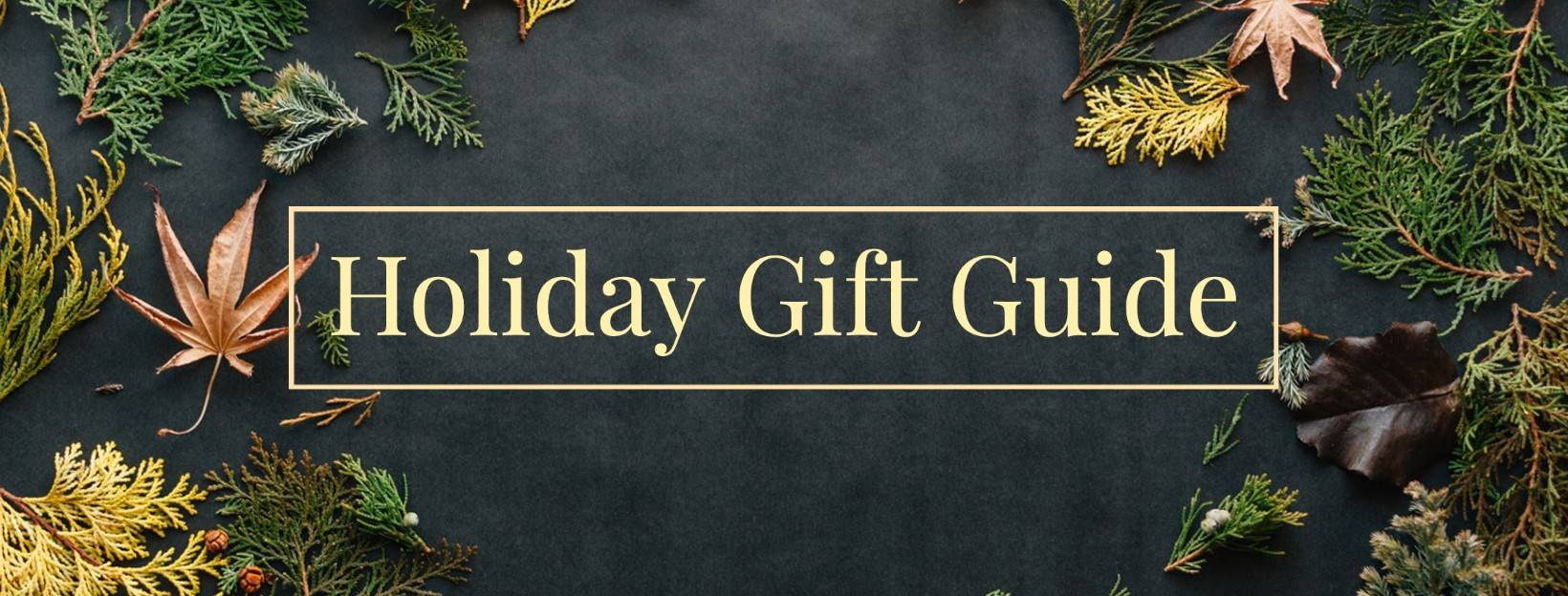Suzi's Lavender Holiday Gift Guide