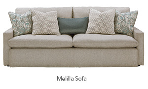 Melilla Sofa
