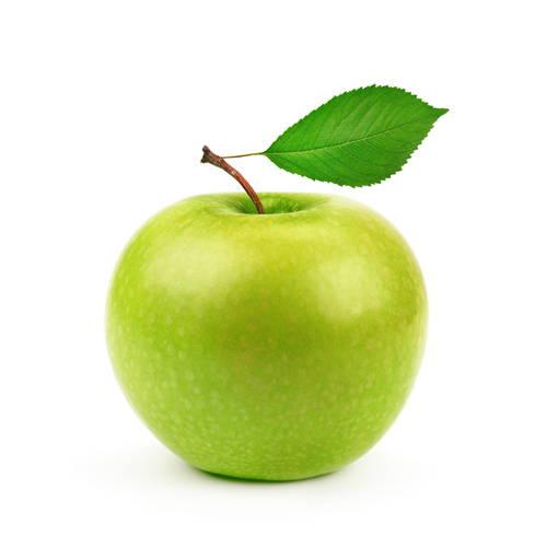 Morphologie pomme