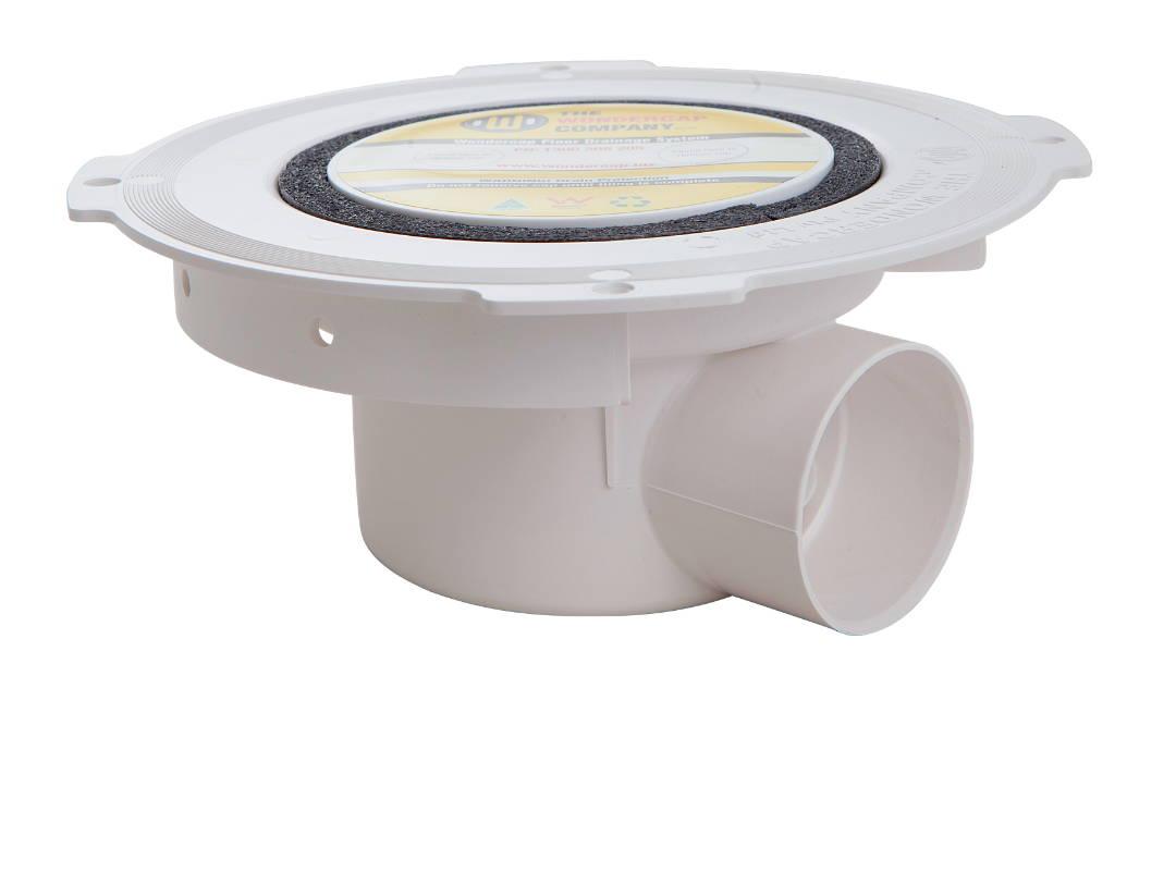Shower drain wondercap shower pan liner now available on AMAzon
