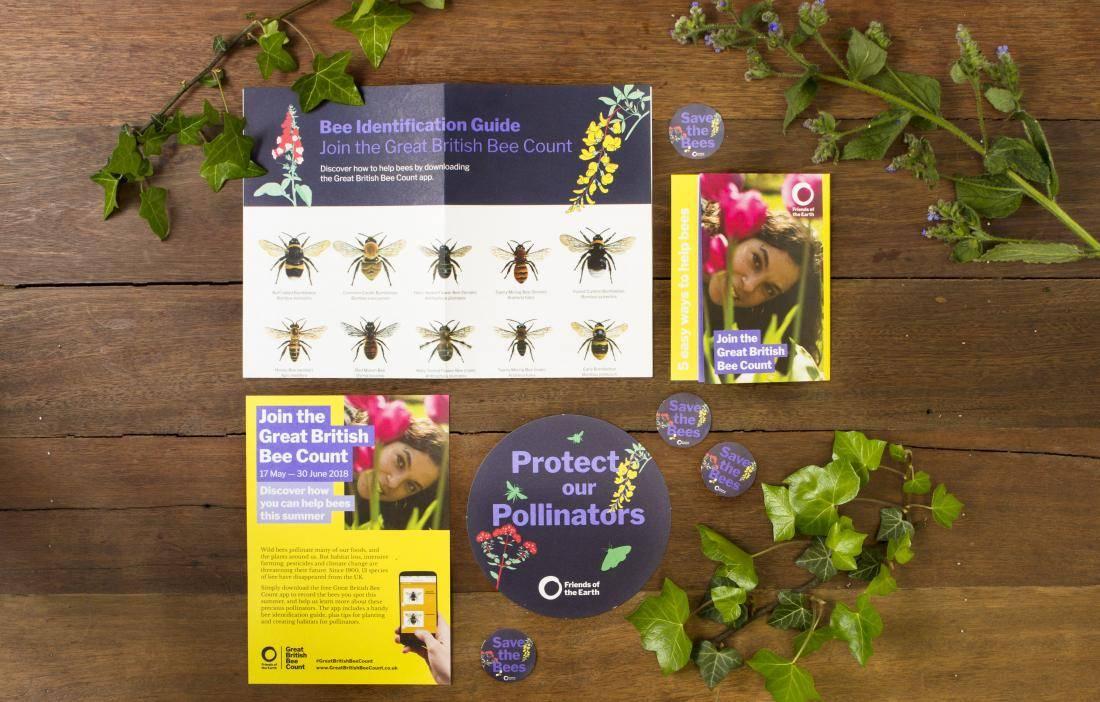 Bee Saving kit