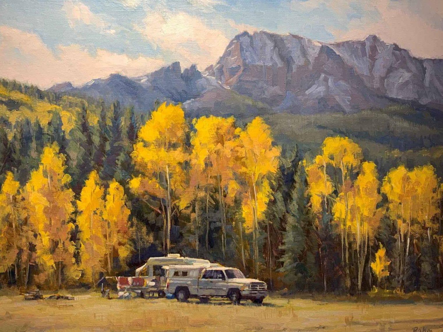 Robert Rohm. Bob Rohm. Landscape Paintings. Sorrel Sky Gallery. Santa Fe Art Gallery. Maura Allen. Edward Aldrich. Kevin Red Star. Ray Hare. Durango Art Gallery.