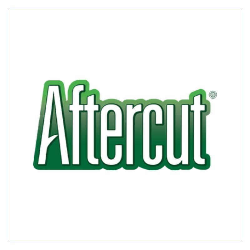 Aftercut Logo