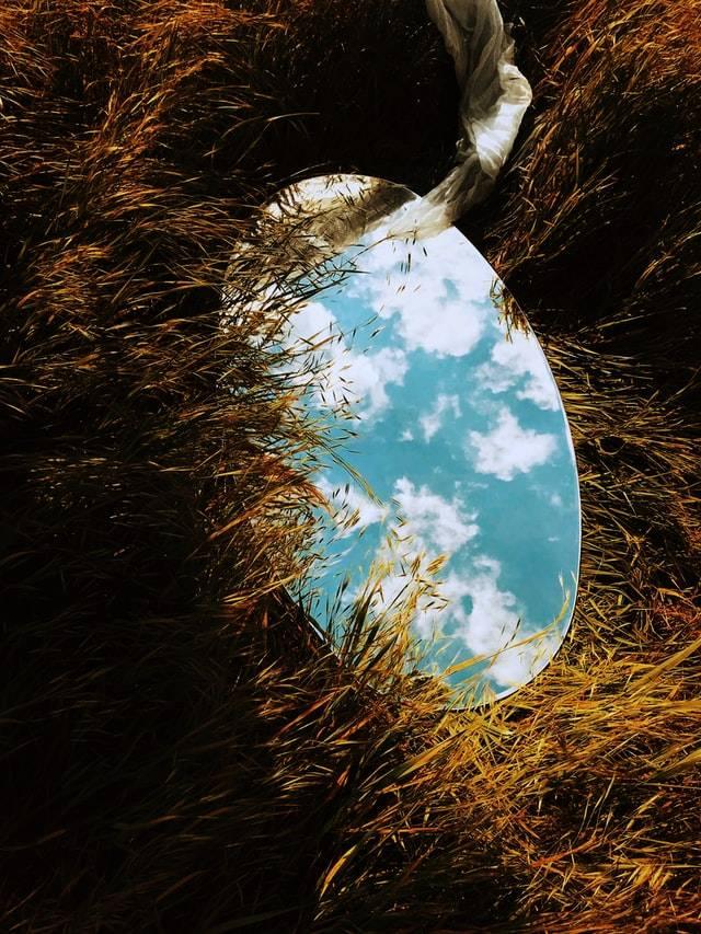 Shinning the Mirror // A Ram Dass Review // Mukha Yoga