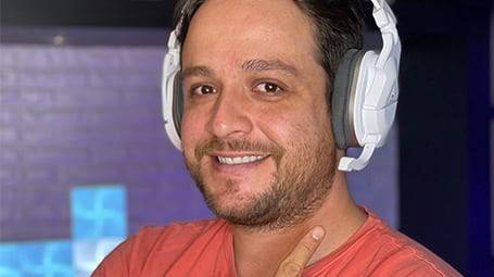 Javier Rodríguez