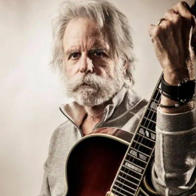 Bob Weir recycled recycled guitar string bracelets and jewelry