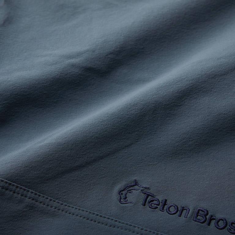 Teton Bros.(ティートンブロス)/クラッグパンツ/グレー/WOMENS