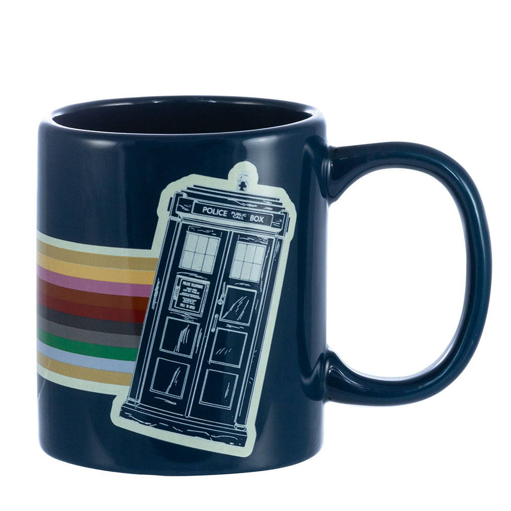 Whovian Home