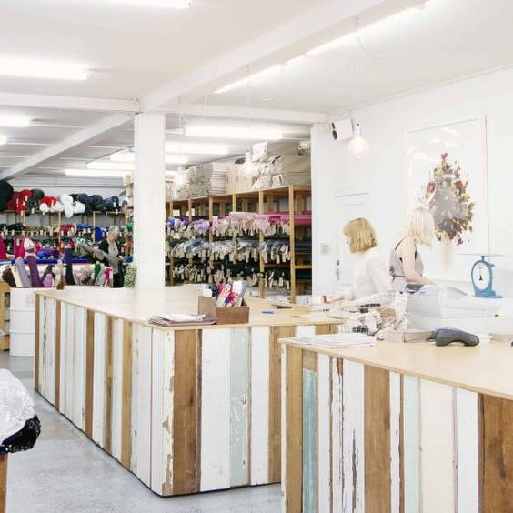 The Fabric Store Auckland | The Fabric Store Online