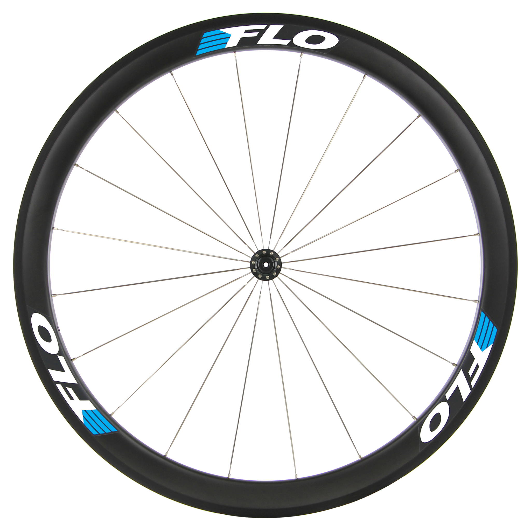 40mm Carbon Clincher Rims 27mm Wide 700C Road Bike cycling UD Matt wheel 20//24H