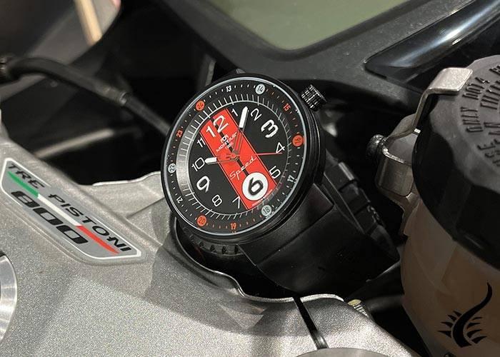 Montjuic Speed Sport