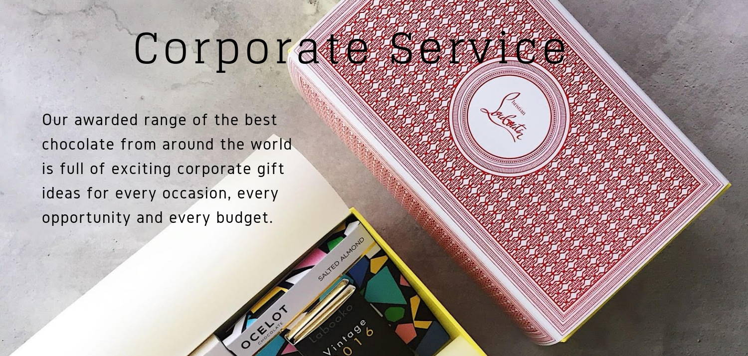 corporate gifts | chocolate hampers