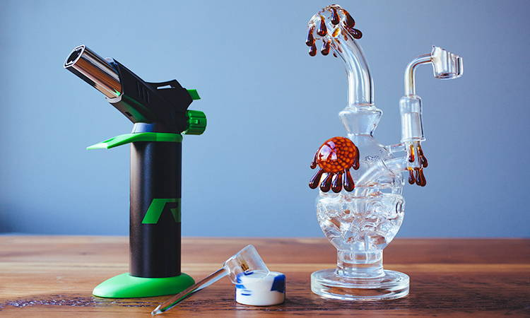 Dab Rigs, Sidekicks and Dab Rig Accessories