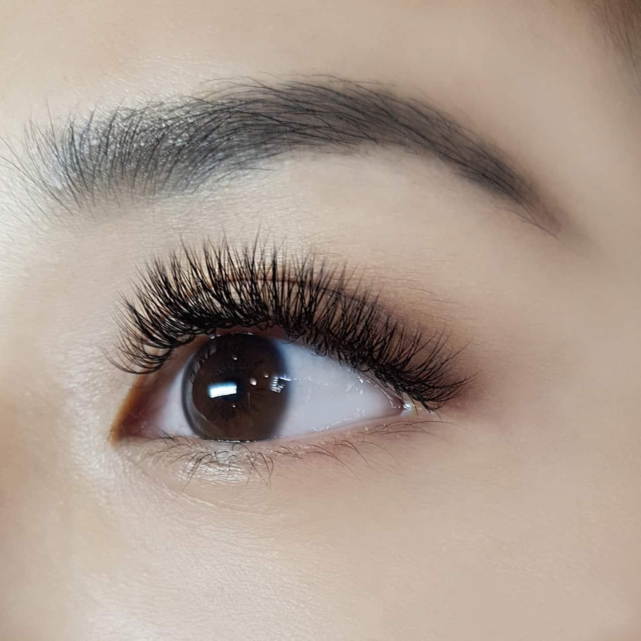 Lem extension bulu mata terbaik