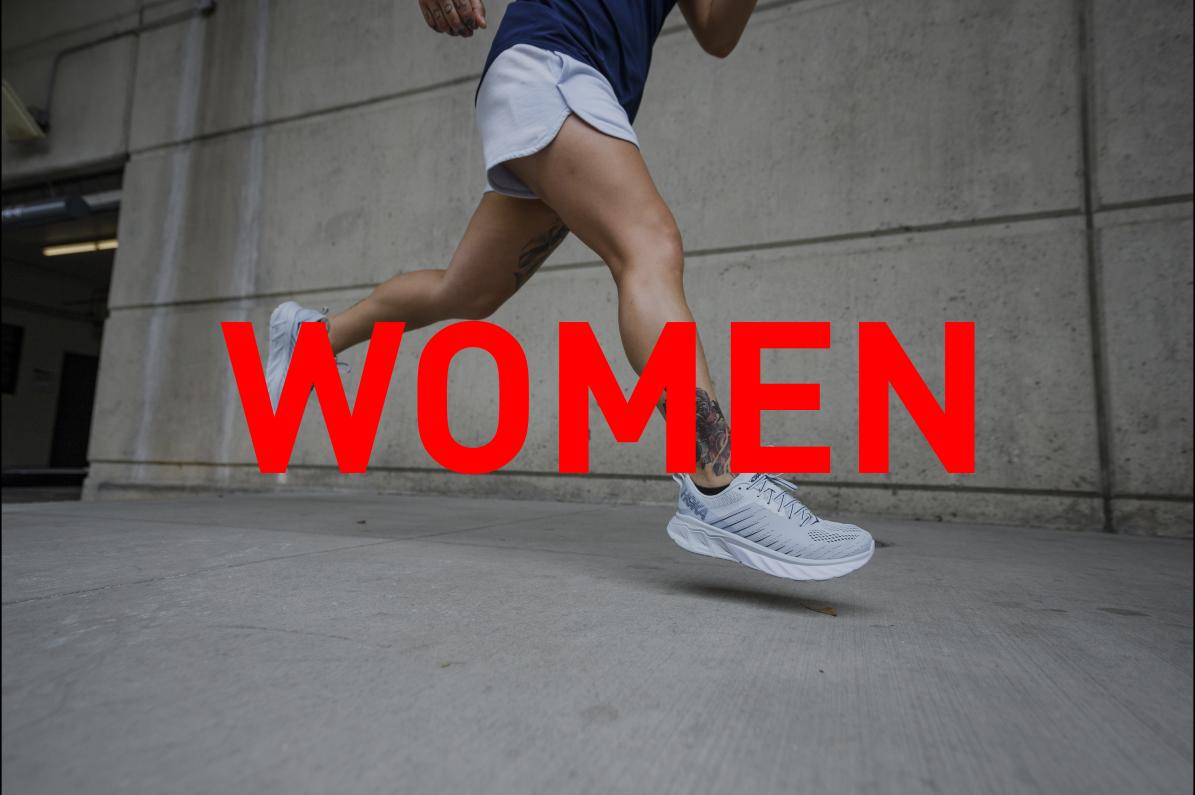 Hoka Women Running Shoes