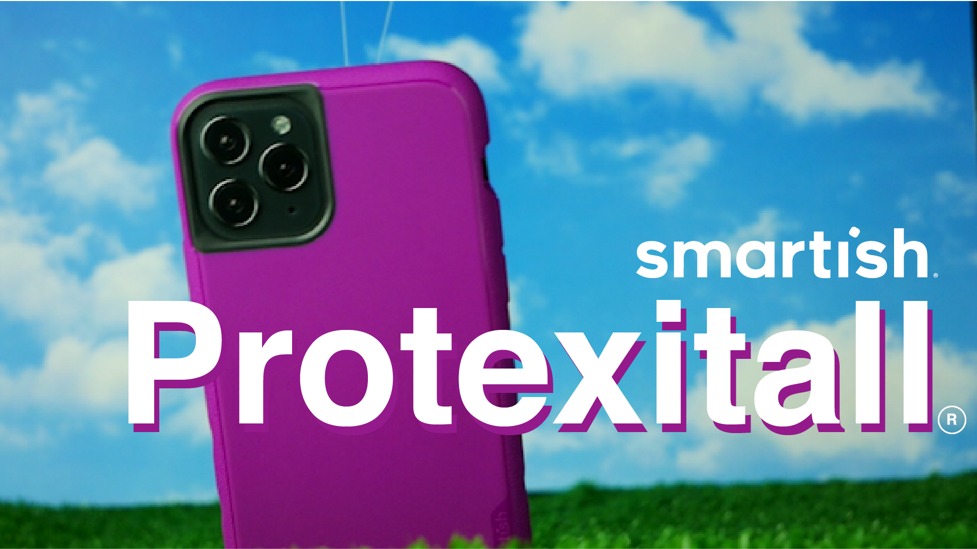 Protexitall (with Smartish)