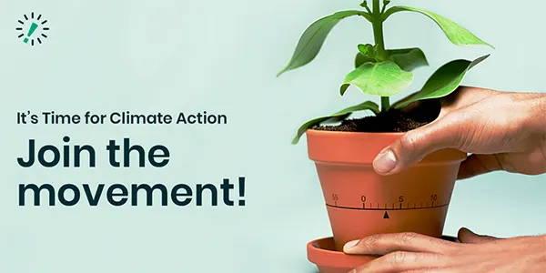 Engagés pour la protection de l'environnement