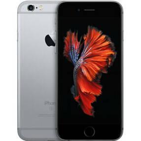 iPhone 6S 32GB FairCondition  $194