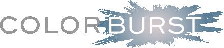 ColorBurst Logo