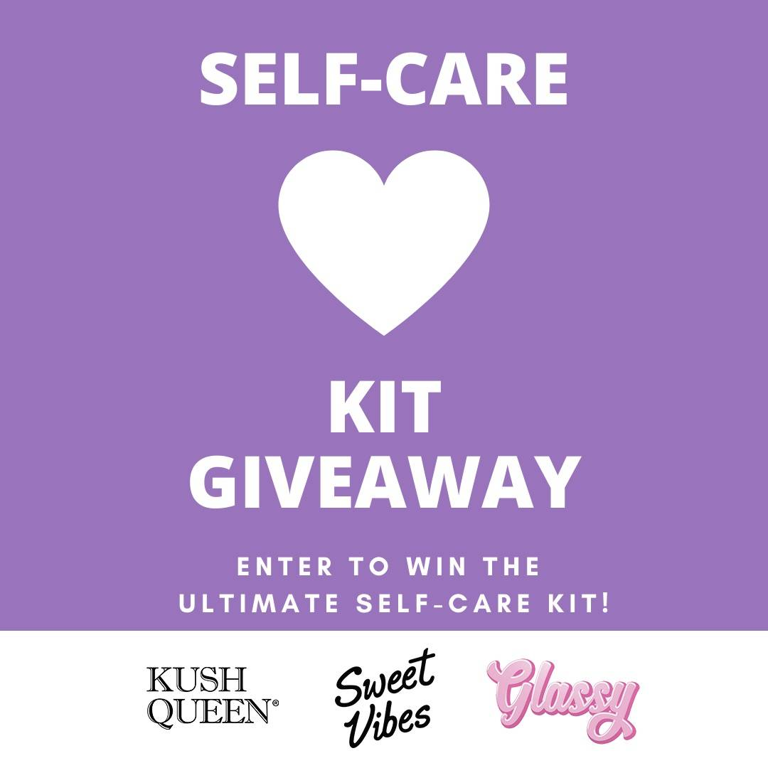 Self Care Kit Giveaway
