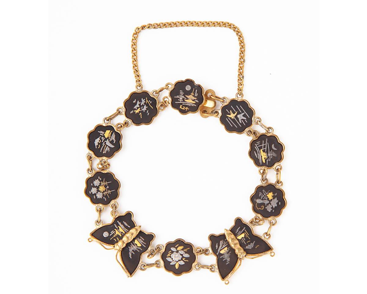 japanese komai jewellery